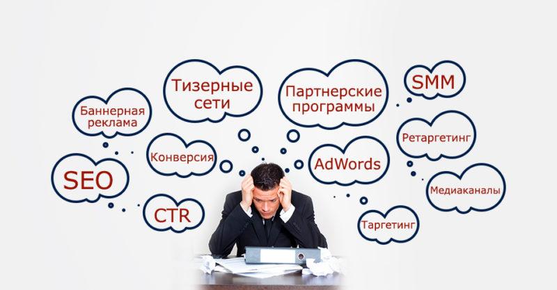 SEO продвижение, оптимизация, реклама, заказать