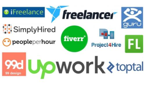 работа фрилансером, фриланс биржи, найти фрилансера, freelance, upwork