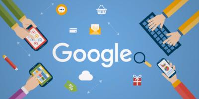 Продвижение в ПС Google