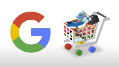 Налагодження та ведення Google Merchant