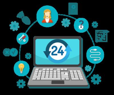 Комплексна технічна підтримка вашого сайту за вигідною ціною